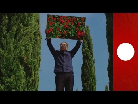 gardener - Exilied Iranian director Mohsen Makhmalbaf's latest film 'The Gardener' is an entertaining... euronews, the most watched news channel in Europe Subscribe for...
