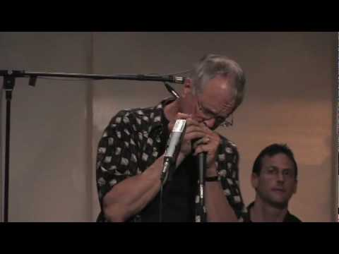 Jon Eriksen - Jazz Harmonica Summit