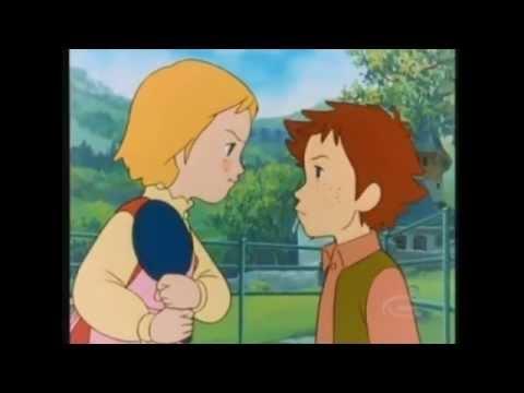 Annette vs Lucien