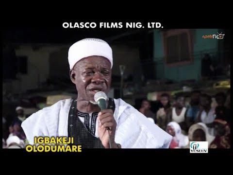 Igbakeji Olodumare - Latest Yoruba 2017 Islamic Lecture