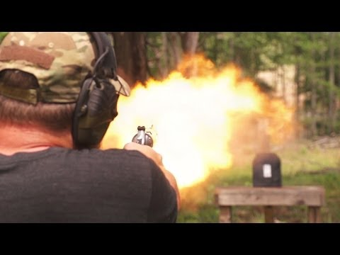 AR500 Armor Test