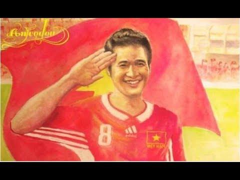Nguyễn Hồng Sơn: Người Việt thắng Beckham, Rivaldo, Yorke tại Pepsi World Challenge 2001 - Thời lượng: 51:38.