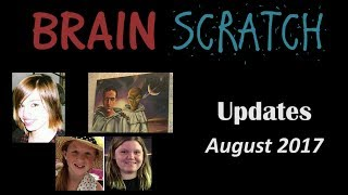 Kara Kopetsky BrainScratch episodes: https://www.youtube.com/watch?v=k2g0HTfF_44...