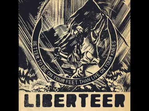 Liberteer - 02. Build No System online metal music video by LIBERTEER