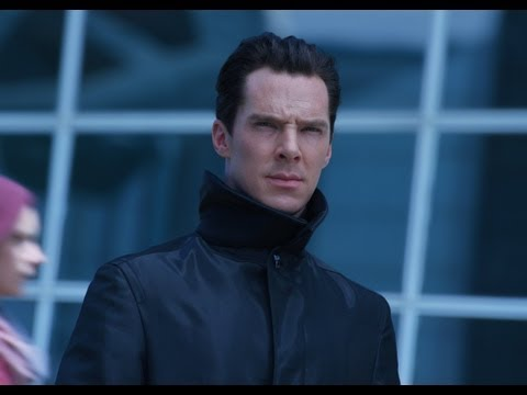 Darkness - Watch the International Trailer from STAR TREK INTO DARKNESS. Coming soon to cinemas. http://www.startrekthemovie.co.uk https://www.facebook.com/pages/STAR-T...