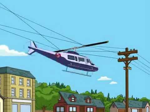 Drunk Billy (Family Guy)