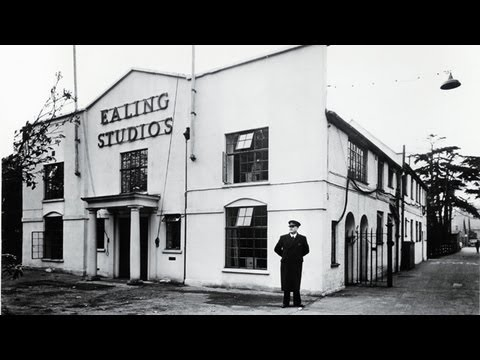 Ealing studios - What makes a film an 'Ealing' film? Why should we cry at 'Mandy'? What has 'The Man in the White Suit' got to do with the atomic bomb? And what might Ealing ...