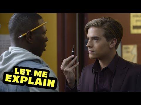 Dismissed (Netflix Movie) Is GOOFY - Let Me Explain