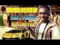 Video Fast track no limits ( Full movie) in French