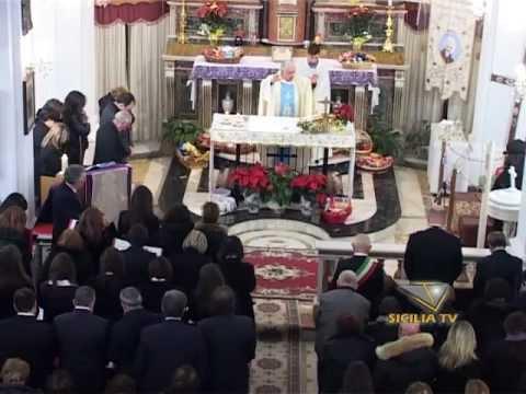 Bicentenario della Chiesa San Vito di Favara. Conclusi i festeggiamenti