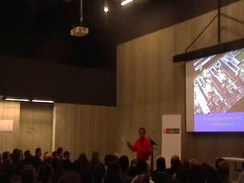 """I Simposio Internacional """"Actualidad y Futuro de la Protección Sísmica en el Perú"""" Phd Víctor Zayas Parte 2 MVCS Octubre 2017"""