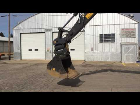 Video for PowerGrip Bucket