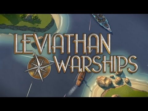 Leviathan: Warships (CD-Key, Steam, Region Free) Trail