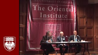 Oriental Institute - Who Owns the Past?