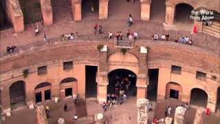 Caserta Italy  city pictures gallery : Italy from Above - Beautiful Flying Journeys from Caserta to Tivoli (HD)