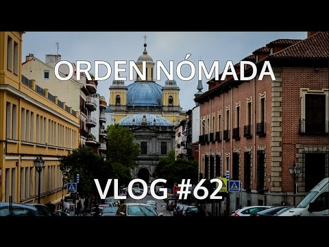 Vídeos de 'Orden nómada'