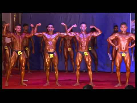 Fusion Fitness Shree 2018