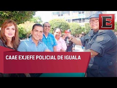 Cae pieza clave en el Caso Iguala