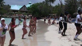 La Romana Dominican Republic  City pictures : Vacation at Dreams La-Romana, Dominican Republic