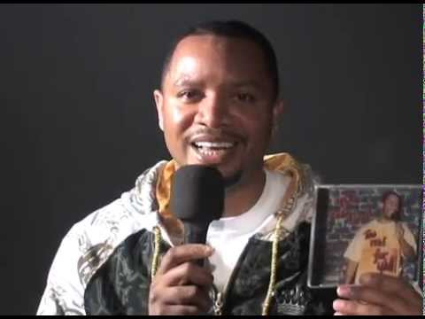 MCCS TV: Celebrity Shout Outs, Comedian Evan Lionel