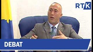 Haradinaj: Lidhur me gjyqësorin dhe liberalizimin