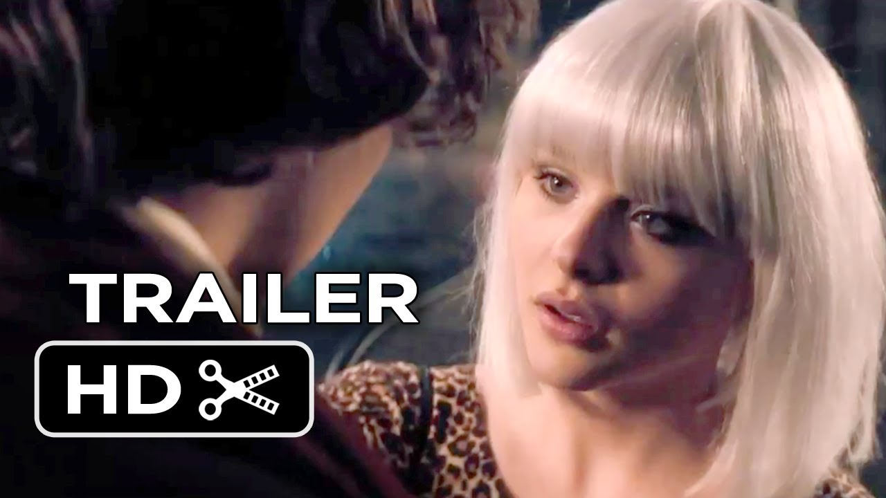 If I Stay International TRAILER 1 (2014) – Chloë Grace Moretz ...