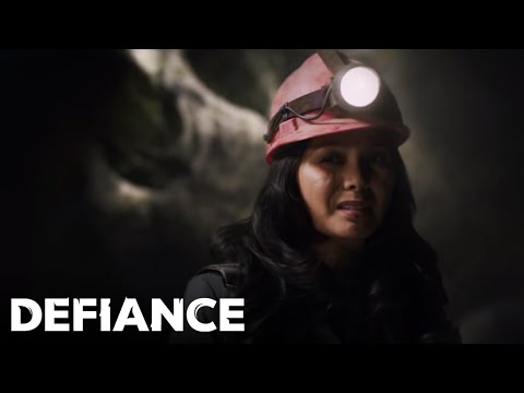 Defiance 2.10 (Clip)