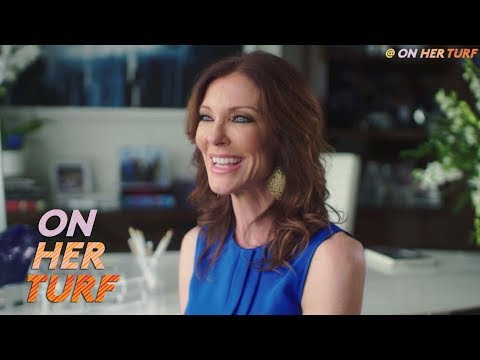 Video: How Charlotte Jones Anderson is redefining Cowboys brand I On Her Turf I NBC Sports