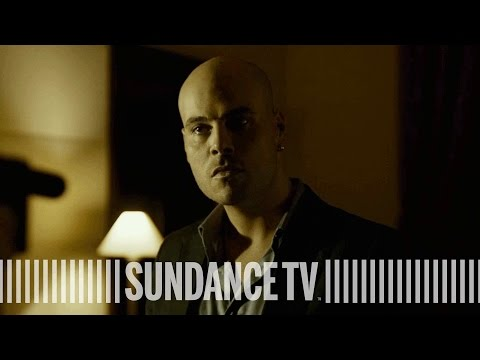 GOMORRAH Season 2: 'Genny and Ciro Face Off' Official Clip (Episode 205) | SundanceTV