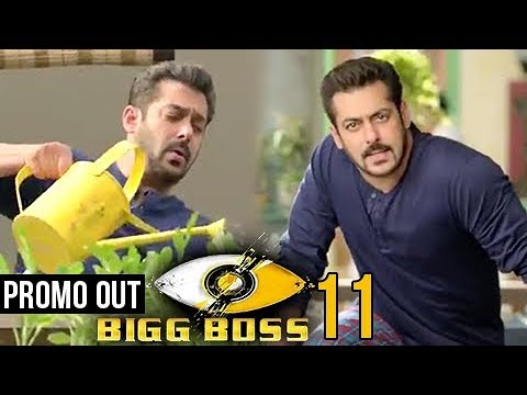Bigg Boss 11 First Promo OUT | EXCITING DETAILS Re