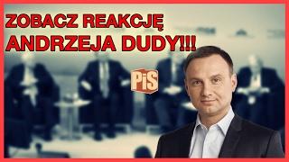 Andrzej Duda OŚMIESZYŁ siebie i POLSKĘ w Monachium.