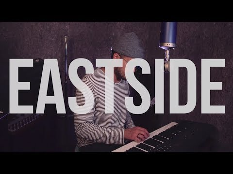 Eastside -  Benny Blanco, Khalid, Halsey (Cover by Travis Atreo)