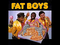 Fat Boys – Human Beat Box