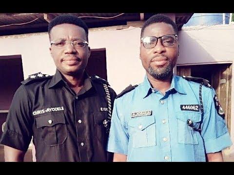 Oga Olopa Latest Yoruba Movie 2018 Drama Starring Fathia Balogun | Ibrahim Chatta