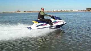 7. paul on the seadoo gsx