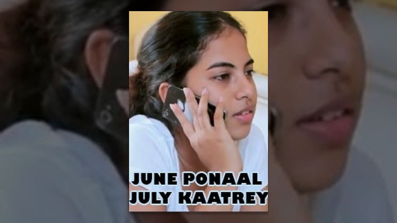 June Ponaal July Kaatrey || Latest Tamil Short film On Love 2015 || Presented By RunwayReel