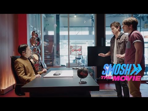 Smosh: The Movie (Clip 2)