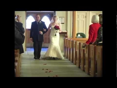 Video 05 Church - Here Comes The Bride