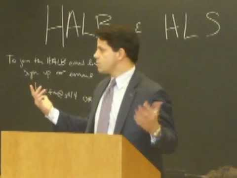 In speech at Harvard, former Obama supporter Anthony Scaramucci rips Obama's failed presidency