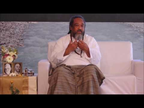 Mooji Video: The Birth of the Ego and Spiritual Consciousness