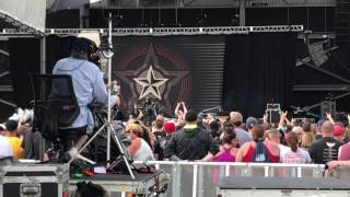 Alter Bridge - Blackbird (Dedicated to Chris Cornell) @ Rock on the Range (May 20, 2017) Video