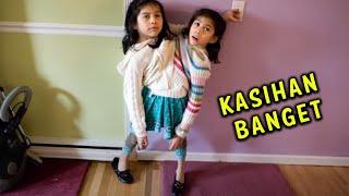 Download Video GAK TEGA LIHATNYA..!!! Wanita Kembar Siam Paling Fenomenal MP3 3GP MP4