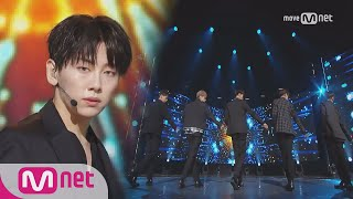 - KPOP Chart Show M COUNTDOWN  EP.533 - HOTSHOT - Jelly▶Watch more video clips:http://bit.ly/MCOUNTDOWN-KPOP2017[Kor Ver.]꽃길 예약 '#핫샷' 섹시하고 성숙한 핫샷의 매력 속으로♡ 'Jelly' 무대!----------------------------------------------------------------------------M COUNTDOWN is the World No.1 KPOP Chart Show, which is broadcast in 13 countries.Live broadcast every Thursday at 6 p.m. KST.(매주 목요일 저녁 6시 엠넷 생방송)▶Subscribe Now! - Mnet K-POP: http://bit.ly/Subscribe-Mnet-KPOPFacebook: http://www.facebook.com/mcountdownTwitter: https://twitter.com/MnetMCOUNTDOWN________________________________________________Mnet(Music Network) is an official KPOP music television in South Korea owned by CJ Group.ⓒCJ E&M. Corp ALL RIGHTS RESERVED