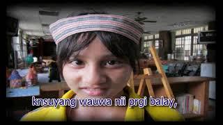 Wauwa Ptasan Dqras  紋面的女孩