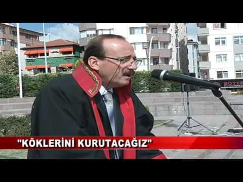 """""""KÖKLERİNİ KURUTACAĞIZ"""""""
