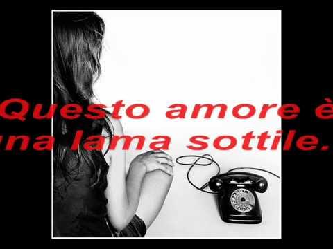 , title : 'Gianna Nannini - Fotoromanza (testo)'