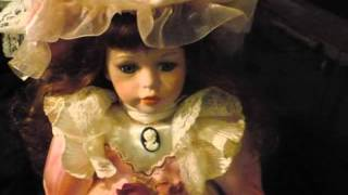 LORI'S VICTORIAN DOLL COLLECTION