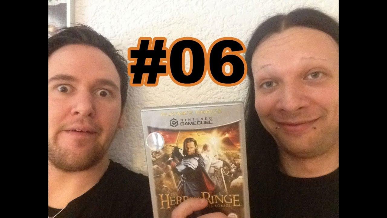 Let's Play: Die Rückkehr des Königs [GC] – Part 6