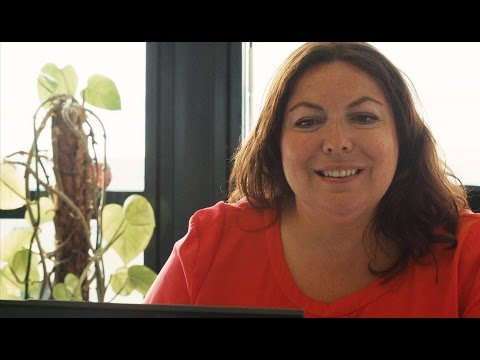 Sandrine Auville - Commercial Operations Manager & Sales and Purchases Assistent