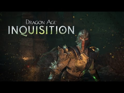 Hispasolutions Dragon Age Inquisition PC